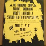 Poster 1988